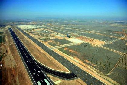 CRIA propone pagar el aeropuerto de Ciudad Real con dinero que le debe Baleares y ejecutar el pago el día 17