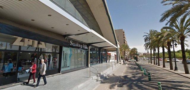 Estación de autobuses de València