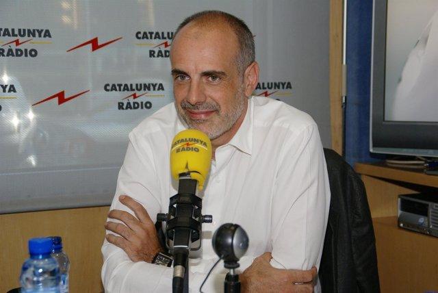 Joan Ridao, ERC