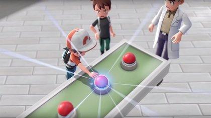 Pokémon Let's Go Pikachu y Eevee! muestran nuevos detalles del mapa de Kanto y los combates