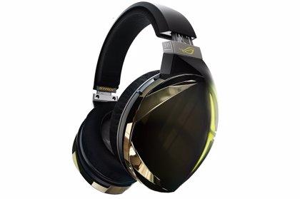 Asus ROG presenta sus nuevos auriculares 'gaming' ROG Strix Fusion 700 y ROG Strix Fusion Wireless