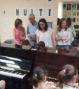 [Grupoalmeria] [L Comunicacion.Almeria.Dgob] Nota Y Foto Educación Escuelas Mnic