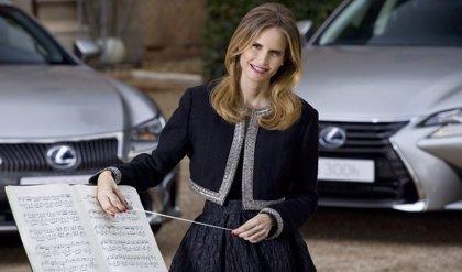 """Inma Shara y Lexus abren camino a las jóvenes promesas de la música clásica ante el: """"Soy músico y, ¿ahora qué?"""""""