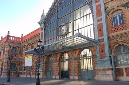 Ciudadanos insta al Gobierno a aclarar el estado de los contratos de AVE entre Almería y Murcia