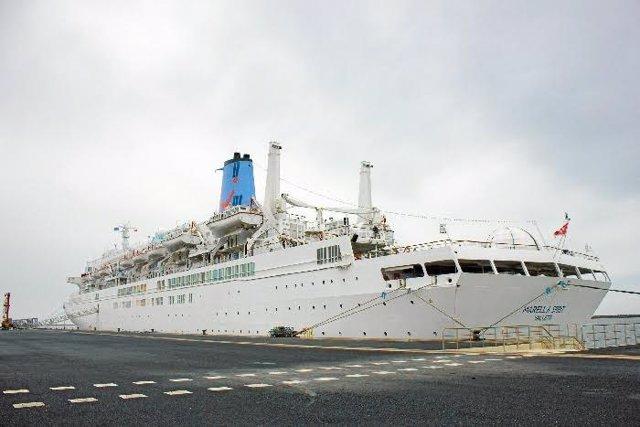 Crucero Marella Spirit