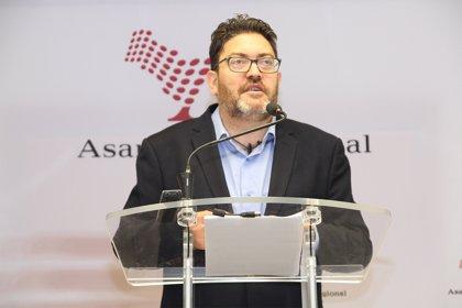 """Ciudadanos denuncia que el PSOE """"se ha convertido en el principal enemigo del trasvase Tajo-Segura"""""""