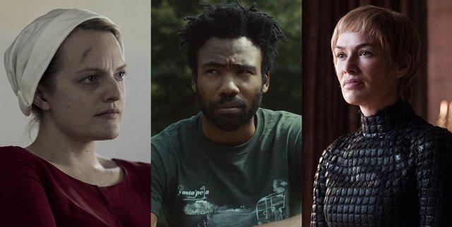 Nominados a los Emmy 2018