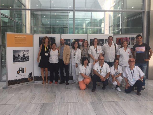 Gairebé el 20% dels afectats per hemofília a Espanya són catalans