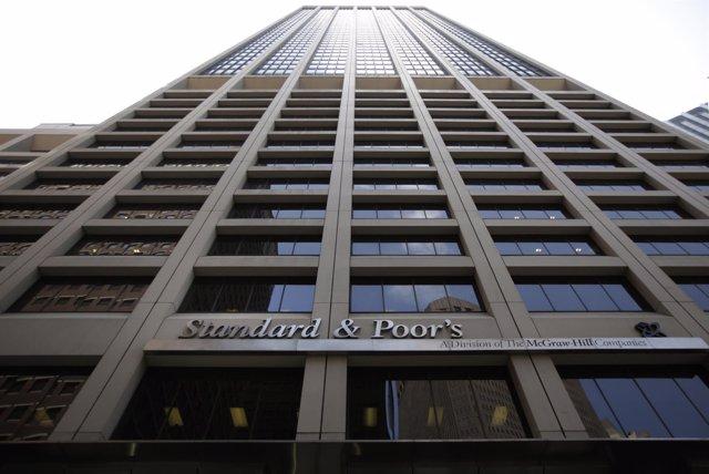 Standard & Poor's, Agencia De Calificación Crediticia