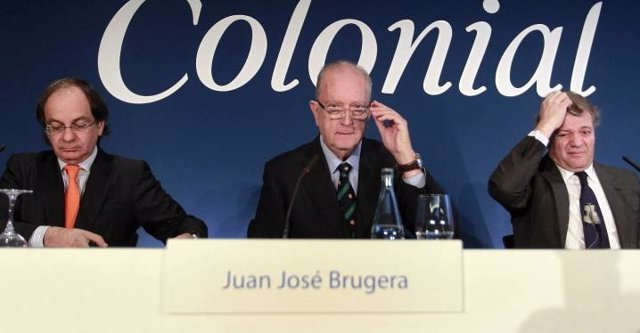 Inmobiliaria Colonial inversor mexicano