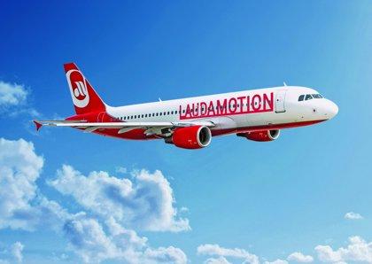 La Comisión Europea da luz verde a la compra de Laudamotion por parte de Ryanair
