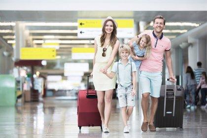 Viajes al extranjero en familia, lo que nunca debe olvidarse