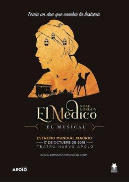 El musical El Médico