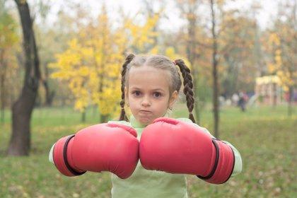 Cómo enseñar a los niños a enfrentarse a los retos y a superarlos por ellos mismos