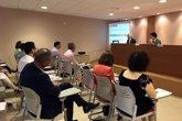Foto: Extenda informa a más de una treintena de empresas de Cádiz sobre las oportunidades de negocio en Francia y Perú