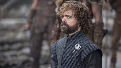 Peter Dinklage, Tyrion en Juego de Tronos, hace historia en los Emmy 2018 y bate un tremendo récord