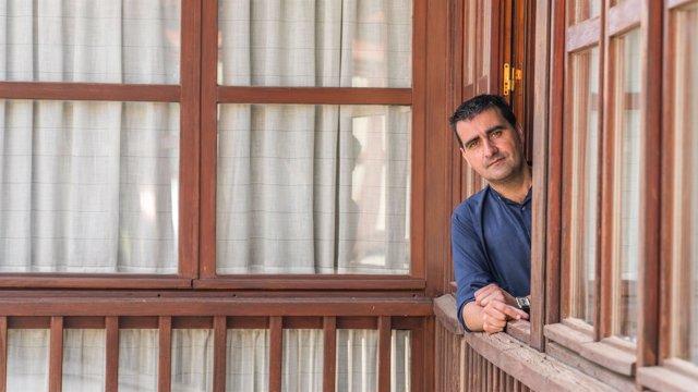 El director del Festival de Almagro