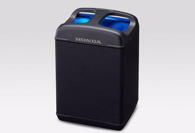 Mobile Power Pack de Honda