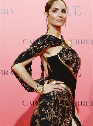Top 10 mejor vestidas de la fiesta del 30 aniversario de Vogue España