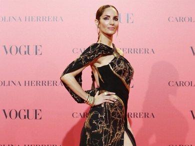 Foto: Top 10 mejor vestidas de la fiesta del 30 aniversario de Vogue España (JOSEFINA BLANCO Y JAVIER RAMÍREZ)
