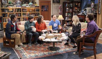 The Big Bang Theory consigue una nueva nominación a los Emmy tras un error de la Academia