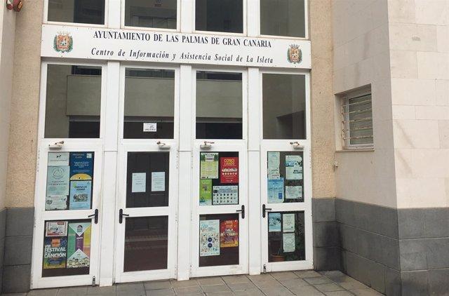 Centro de Información y Asistencia Social de La Isleta