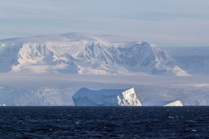 Alertan de que el deshielo del Ártico repercuta al otro lado del globo