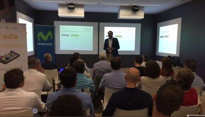 La Red de Agentes para el Desarrollo Inteligente reúne en Málaga al Grupo Motor Gobernanza Local de Andalucía