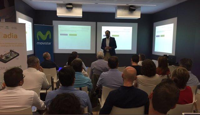 Encuentro del Grupo Motor Gobernanza Local de Andalucía