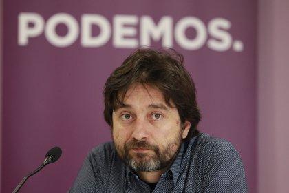 "Podemos aconseja al PP no ""romper"" Schengen por la decisión alemana sobre Puigdemont"