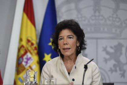 """El Gobierno no considera las revelaciones de Corinna sobre Juan Carlos I: """"Son antiguas y no afectan a Felipe VI"""""""