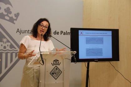 """Cort destaca que Palma """"sigue una evolución positiva tanto del empleo como del paro"""""""