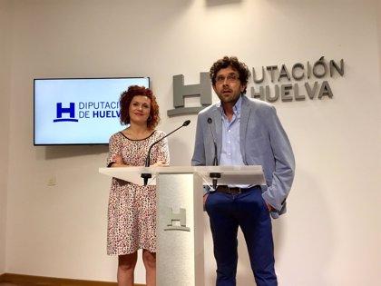 La Diputación de Huelva mostrará en la provincia que hay 'Hombres que sueñan con la igualdad' de la mano de Cepaim