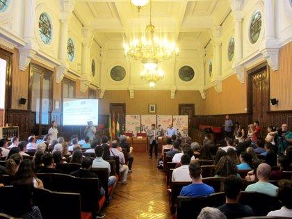 Un total de 85 estudiantes de FP se preparan para sus prácticas en el extranjero con el programa Jaén+