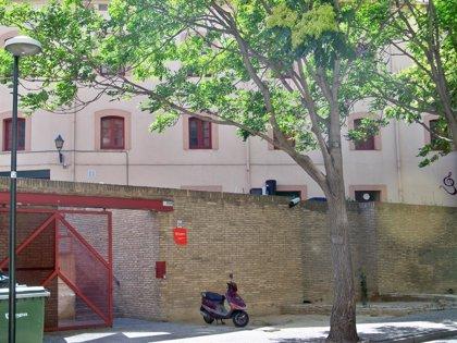 La reforma del albergue municipal tiene un presupuesto de 3,2 millones de euros y 16 meses de ejecución
