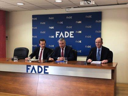 Educación firma un acuerdo con el Clúster de Industrias Químicas y de Procesos para estrechar vínculos con la producción