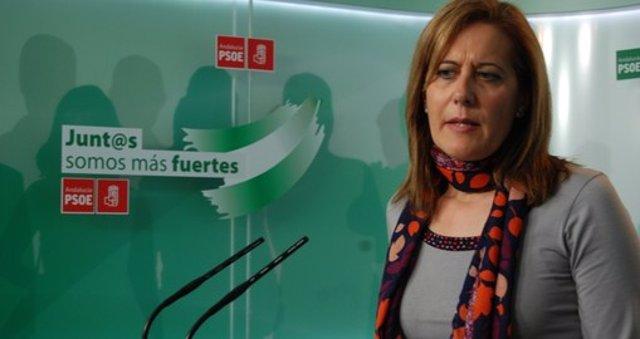 Rosario Andújar