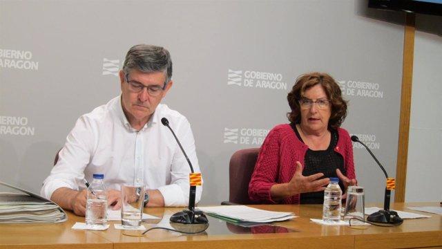 Rueda de prensa posterior al Consejo de Gobierno