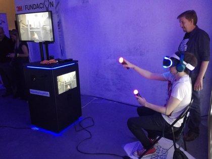 PlayStation inaugura Identity Corp, un centro en Madrid para probar los próximos títulos de realidad virtual