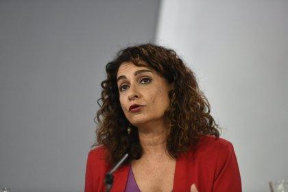 """Hacienda dice no tener constancia de que el Govern vincule """"explícitamente"""" el apoyo al PGE con los presos del procés"""