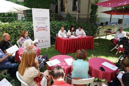 El Ayuntamiento engloba actuaciones literarios en la nueva marca 'Valladolid Letraherido'