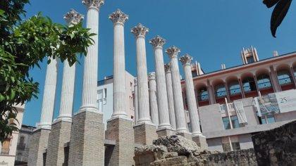 """El Ayuntamiento de Córdoba inicia el lunes las obras de """"puesta en valor"""" del Templo Romano"""