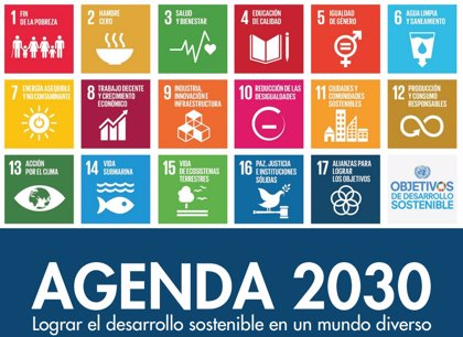 """España implementará el 19 de julio el Plan de Acción """"urgente"""" para la adopción de la Agenda 2030"""