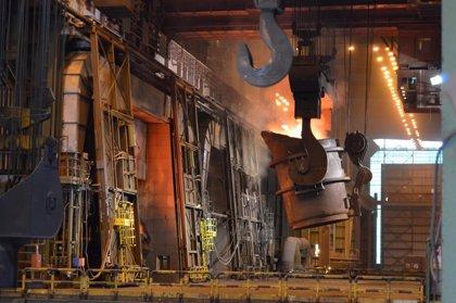 ArcelorMittal invirtió 24,4 millones de euros en I+D en España en 2017, un 3,8% más