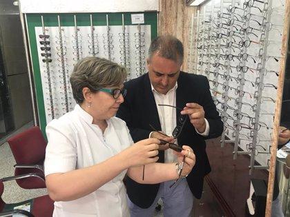 Comunidad destaca la necesidad de conocer grados de absorción de rayos ultravioleta de gafas de sol antes de comprarlas