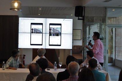 Coria del Río incorpora una aplicación digital con información turística y de servicios públicos