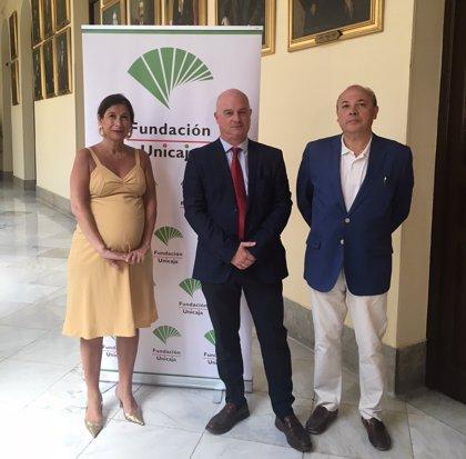 Rosa Regás, Ian Gibson y Garriga Vela, entre los autores presentes en las actividades de la Casa Gerald Brenan de Málaga