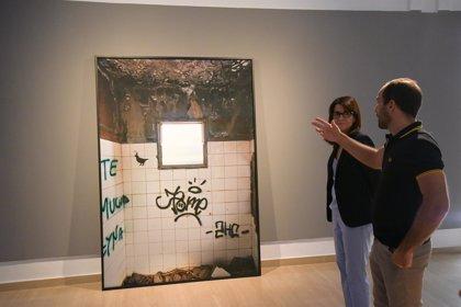 Fundación Unicaja presenta en Ronda la nueva propuesta artística original de Giovanni Ozzola