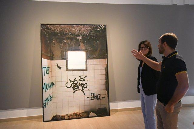 Fundación Unicaja Ronda Presenta 'Mi Verdad, Con Su Tiempo Y Espacio Algo Tuyo Y