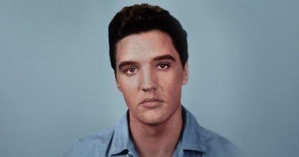 Movistar+ estrena 'Elvis Presley. Buscador incansable'